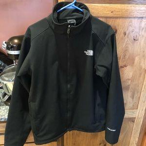 TNF Apex Jacket